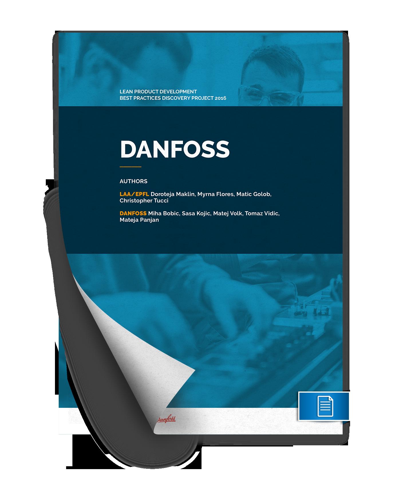 K-Library 13 - BPDP2016 Danfoss
