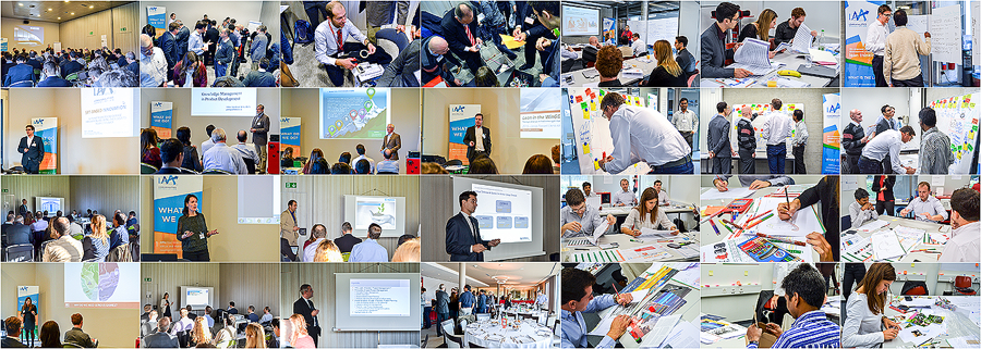 Highlights from Forum & Training 2015 900px