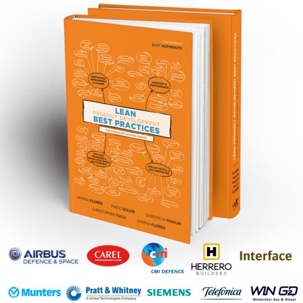 Shop Lean Pd Book (inc logos)