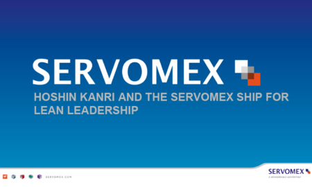 11 Stephen Young (Servomex) – Hoshin Kanri and the Servomex Ship for Lean Leadership