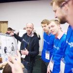 Cemex Hackathon | Cambridge Moller Centre, 9/10 February 2018
