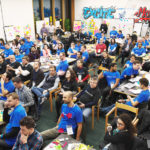 Cemex Hackathon | Cambridge Moller Centre, 9/10 February 2018